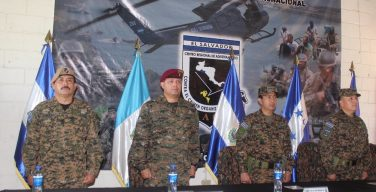 Central America Unites to Combat Drug Trafficking and Gangs