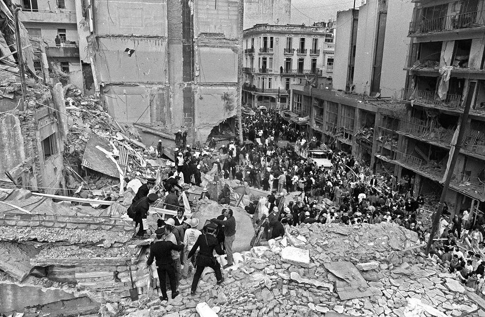 Latin America Must Prepare to Counter Islamic Terrorism