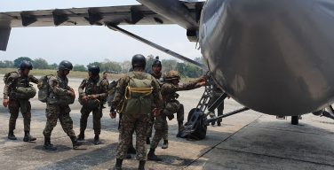 Central American, Caribbean Air Forces Join to Curb Narcotrafficking