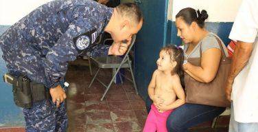 SOUTHCOM Helps Rural Salvadoran Communities