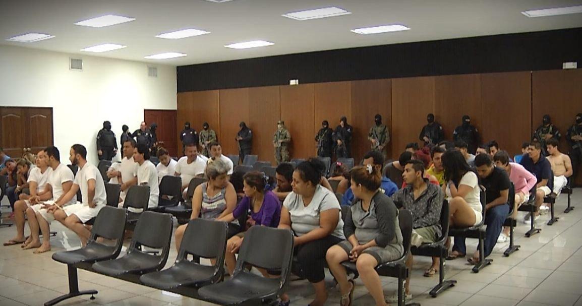 Salvadoran Authorities Strike at the Financial Heart of the Mara Salvatrucha