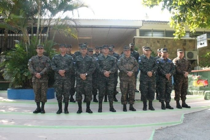 El Salvador and Honduras Unite against Gangs and Drug Trafficking