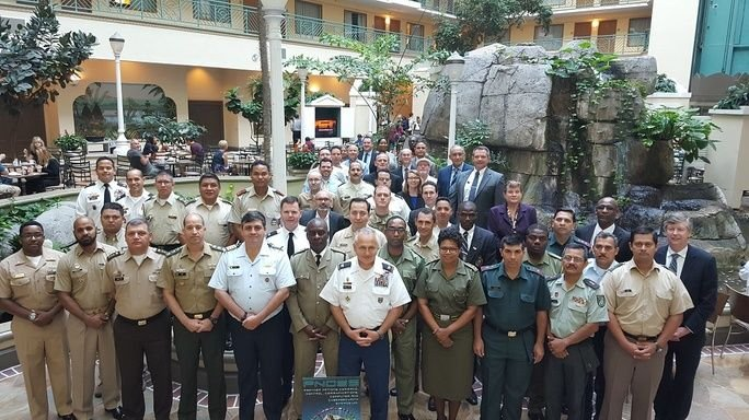 United to Counter Cyber Crime