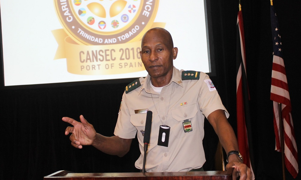 Suriname to Take Part in Regional Efforts to Counter Crime