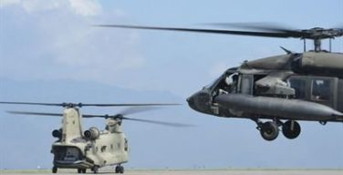 DoD Assistance Team Arrives in Haiti for Post-Hurricane Support