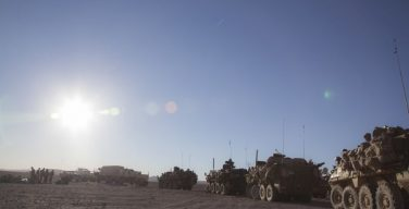 U.S. Approves Potential Sale of Reconditioned Stryker Infantry Carrier Vehicles for Peru