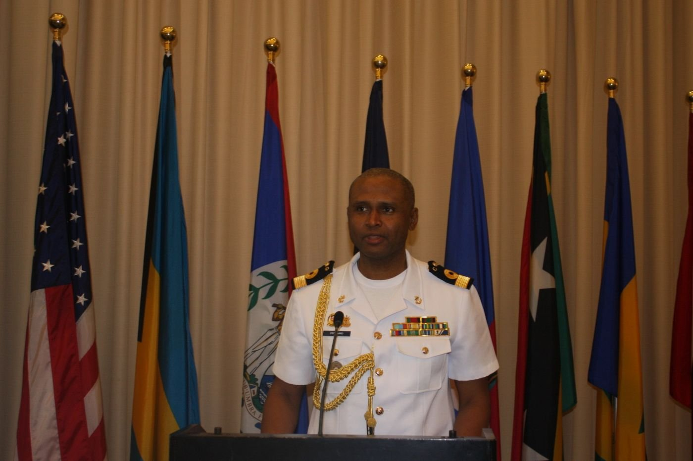 Caribbean Commitment against Illicit Networks