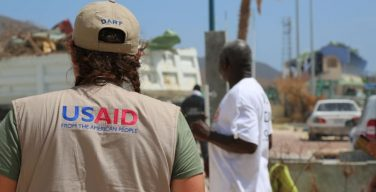 USAID Provides Relief to Caribbean Partner Nations