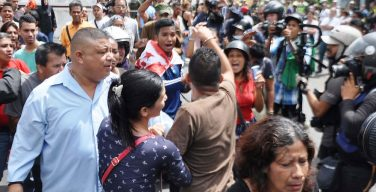 Tropas pró-Maduro abastecem com armas organizações criminosas