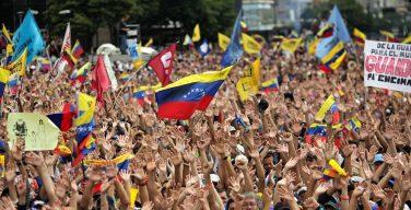 Venezuela Returns to Inter-American Treaty of Reciprocal Assistance