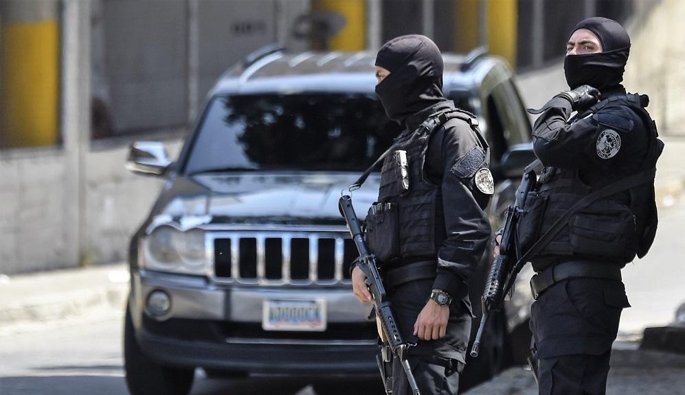 Maduro's Leadership over Venezuelan Intelligence Service Dwindles