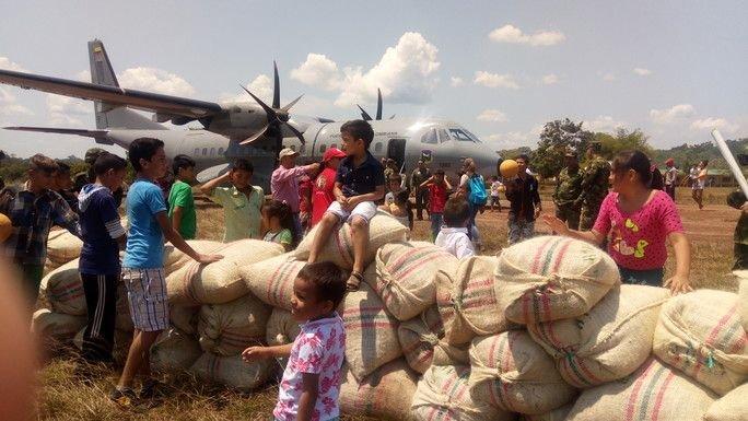Cacao for Coca: Vichada's Path to Legalization
