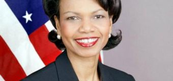 Secretary Rice Interview