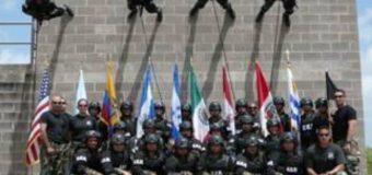 IAAFA´s Contribution to the War on Terror