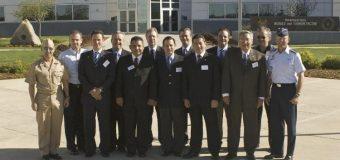 NORTHCOM Engages Mexico's Senior Legislators