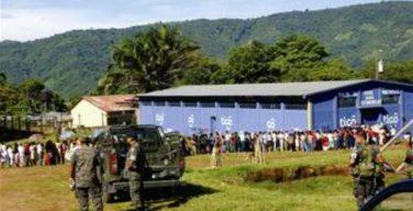 Guard members bring medical relief to Guatemalan citizens