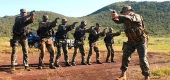 U.S. Marine Special Operations Train Dominican Forces, Enhance Relationships