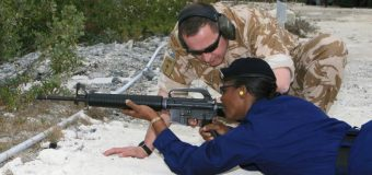 25th Tradewinds Exercise Begins in Bahamas