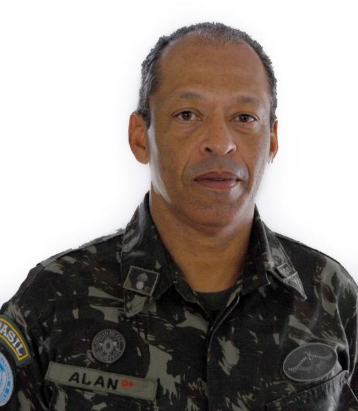 Brazilian Colonel In Haiti: Military Personnel Worldwide Are Working In Harmony