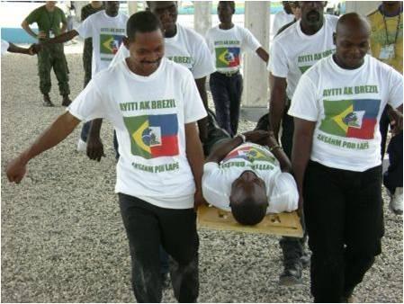 Viva Rio ready to restart social projects in Haiti
