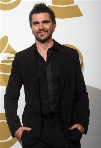 Juanes, Alejandro Sanz, and Miguel Bosé Will Sing for Haiti in Santo Domingo