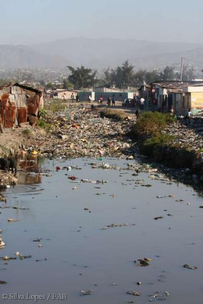Haiti Quake Toll Rises Above 222,000