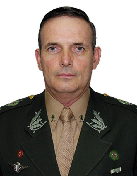 New Brazilian General Named To Head Haiti UN Mission