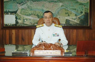 Argentine Rear Admiral to Become New Coordinator of the South Atlantic Maritime Area