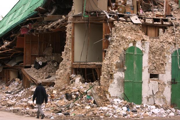EU Will Donate $1.6 Billion For Haitian Reconstruction