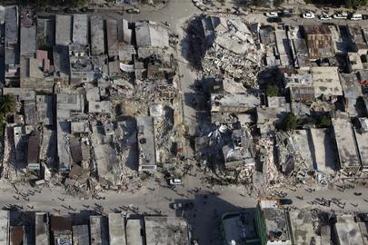 Haiti Extends Quake State Of Emergency For 18 Months