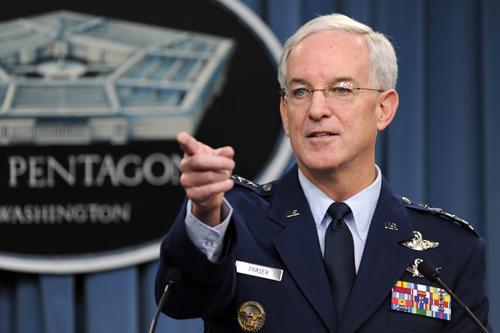 Head of U.S. Southern Command Visits Uruguay