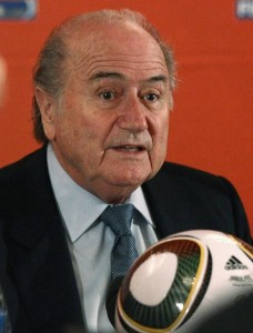 FIFA To Re-examine Technology After Errors