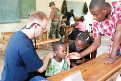 New Horizons in Haiti