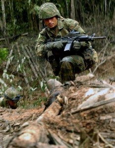 FARC And ELN Lost 21,500 Combatants In Colombia