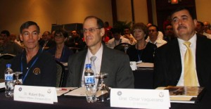 Conference in El Salvador Discusses Narco-Terrorism and Violence in            Mesoamerica