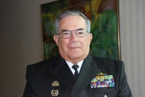 Exclusive Interview with Adm. David René Moreno Moreno