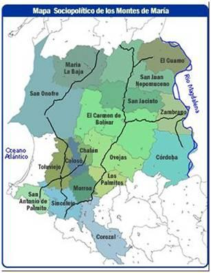 Military Performance in Colombian Consolidation