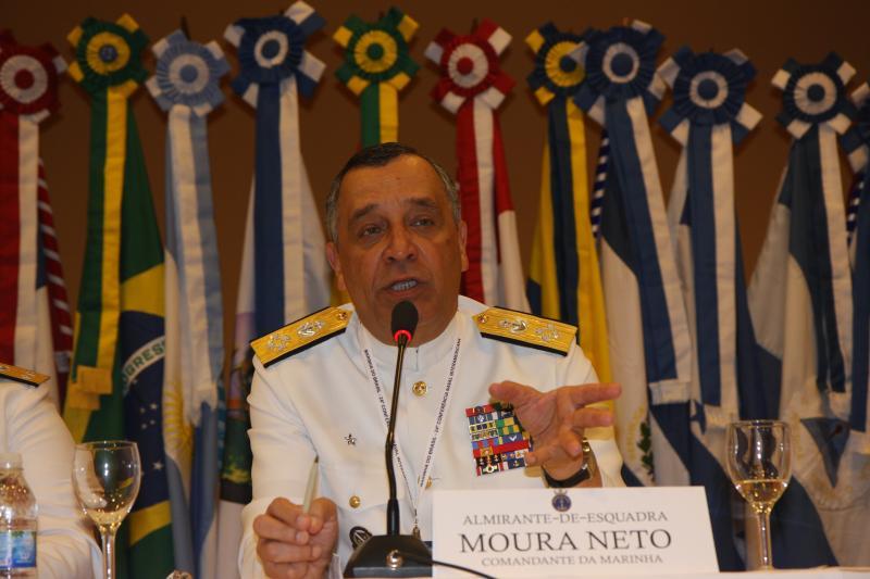 24th Inter-American Naval Conference Kicks Off in Brazil