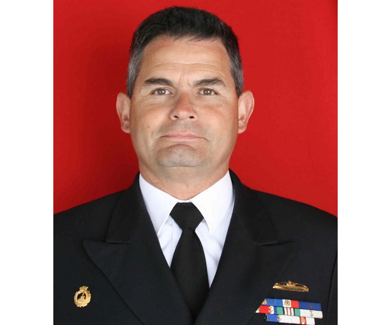 Sub Commander Kept Trapped Miners Healthy