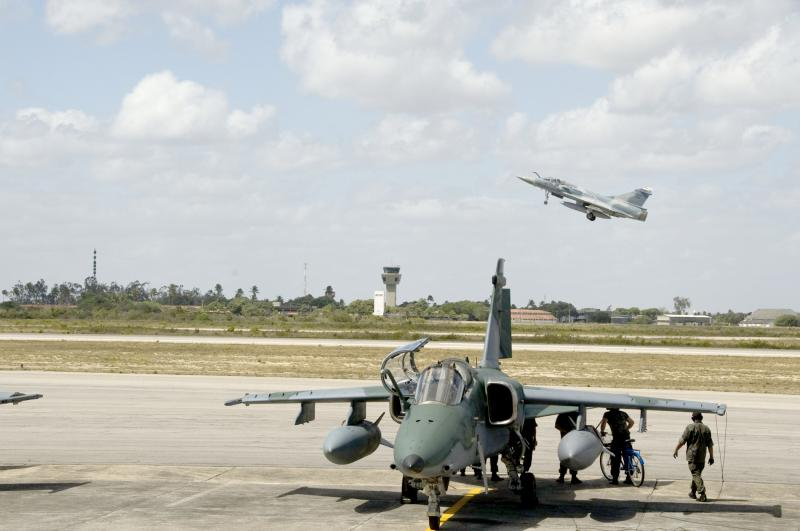 Airmen Share Ideas, Best Practices in Multi-National Exercise