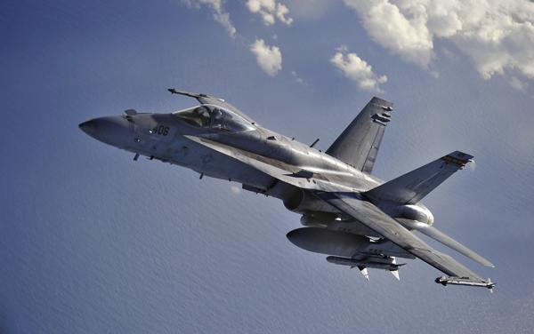 Brazil To Delay Decision On New Air Force Jets