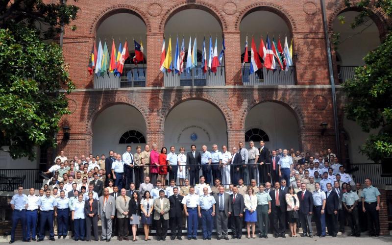 A Profile of the Inter-American Defense College