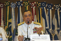 Interview with the Commandant-General of the Brazilian Navy