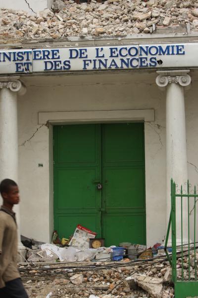 Haiti grants OAS experts full access on vote controversy