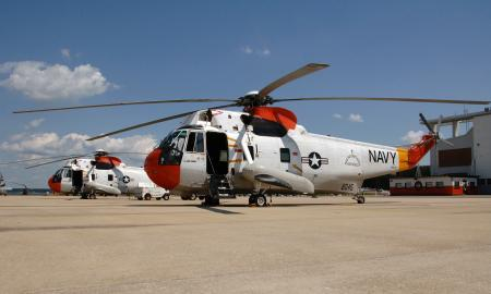Peru Brings Into Service Four Planes and Helicopters to Improve Maritime Vigilance