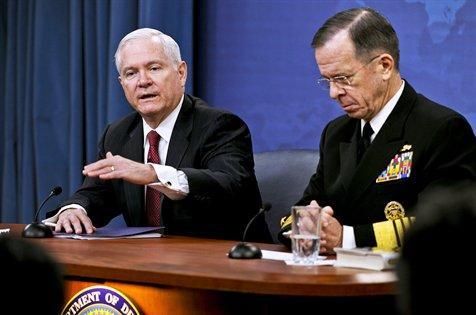 U.S. Will Increase Its Troops in Afghanistan