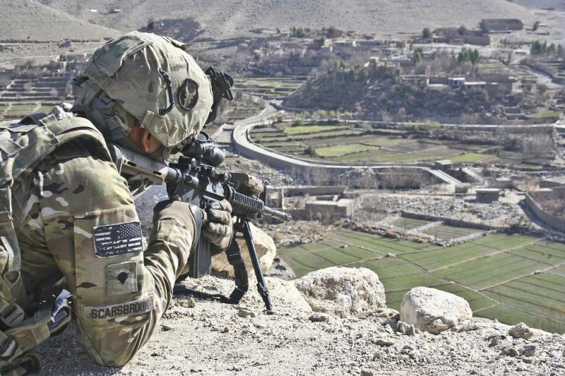 Compensation in Kandahar