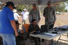 U.S. Troops Train with Honduran Emergency Response Forces