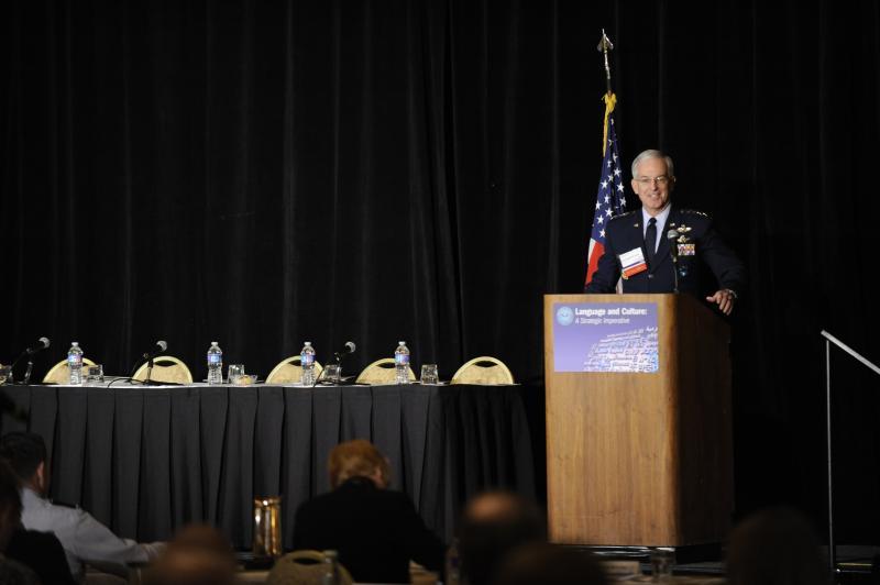 Language Proficiency and Cultural Awareness: Mandatory Military Skills