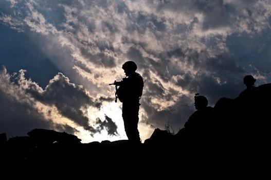 U.S. Forces Show Reach In Crises Response